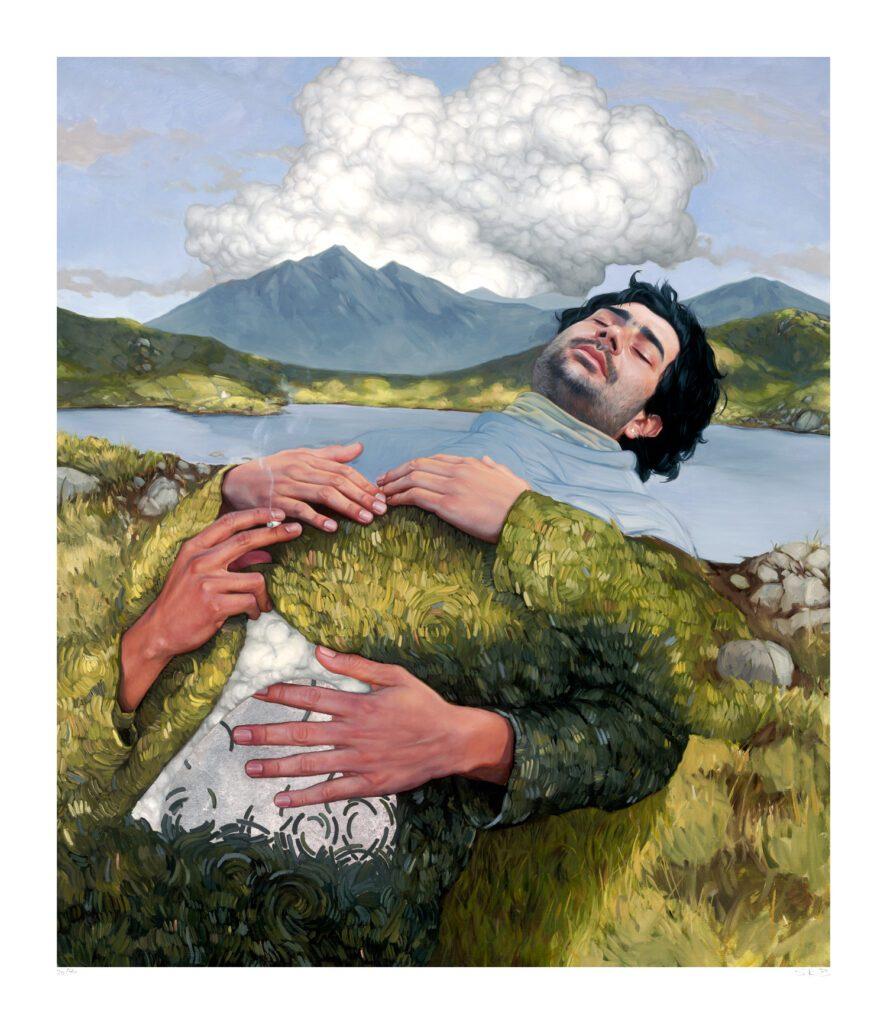 Salvatore of Lucan