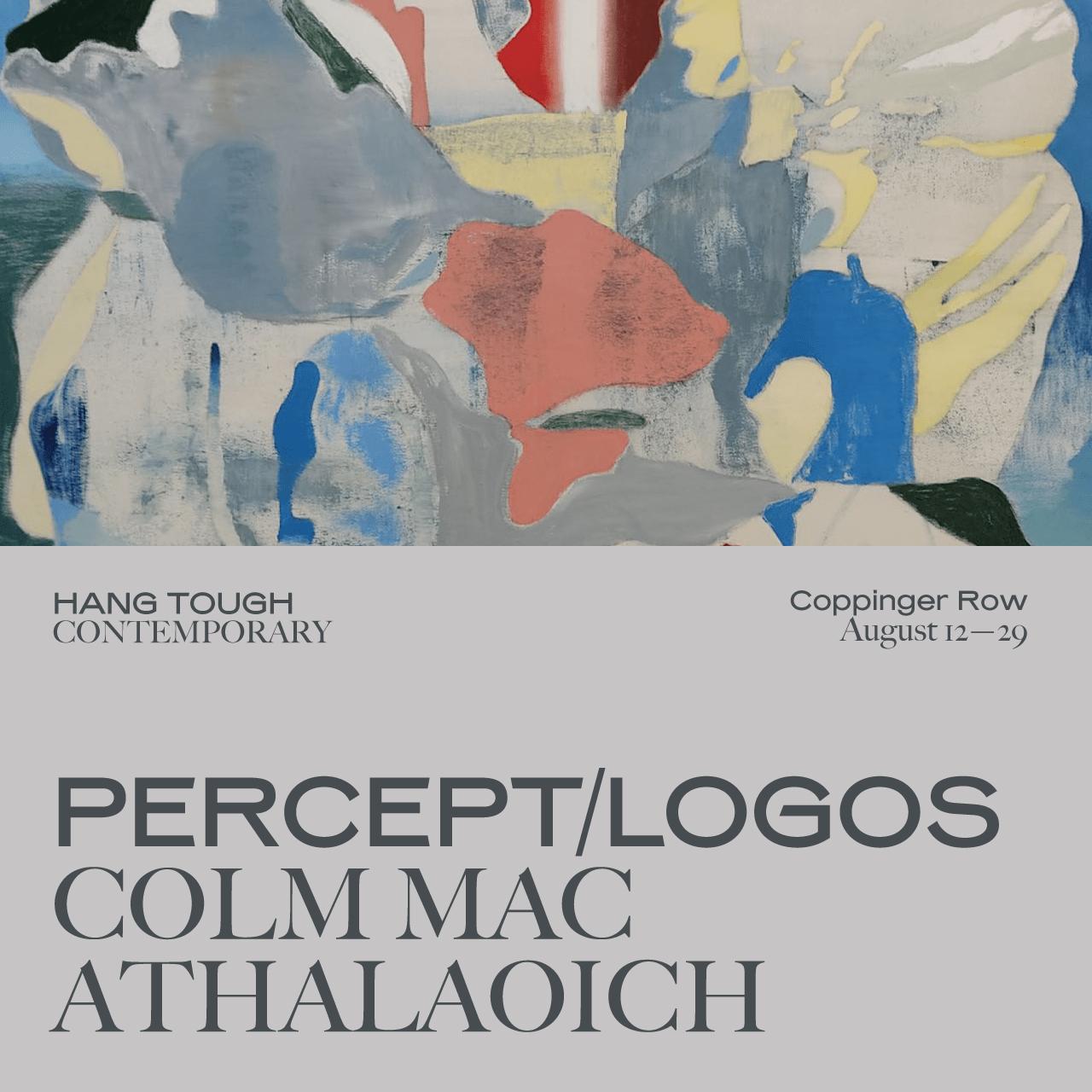 PERCEPT / LOGOS