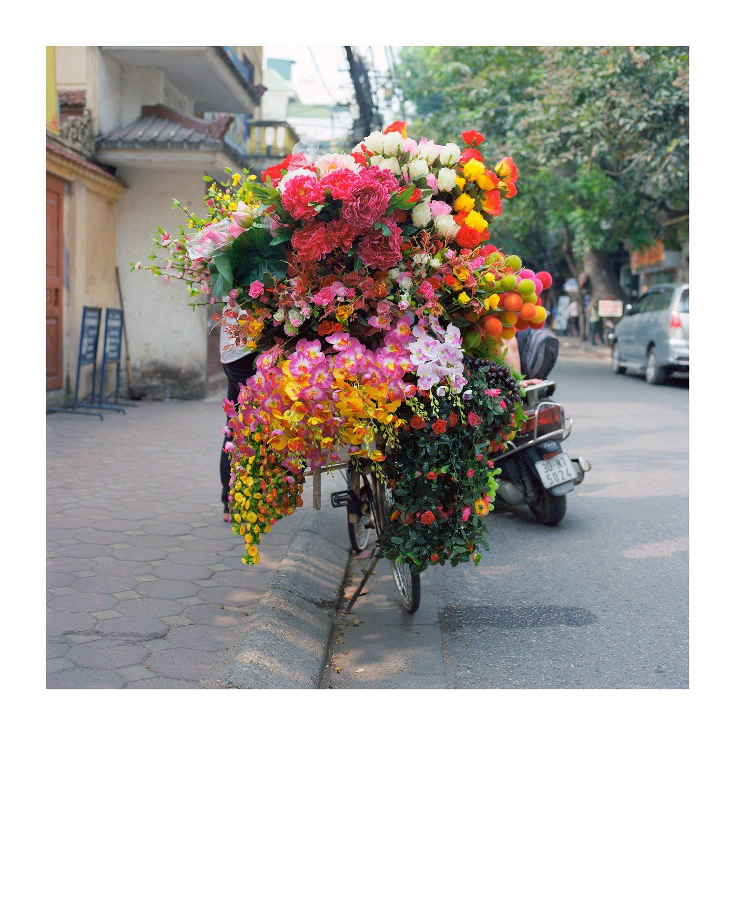 Hang Tough Hanoi